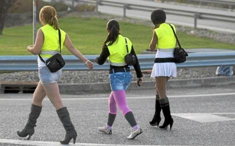 Prostitutas de carretera ver videos de prostitutas callejeras