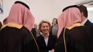 la-politica-alemana-en-riad-arabia-saudi-hace-unos-dias