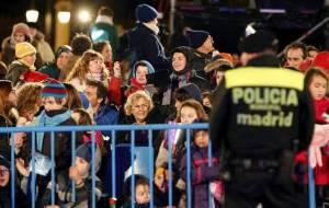 madrid-policia