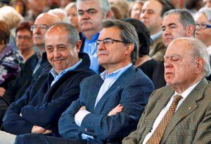 Mafiosos nazionalistas catalanes