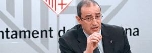 Vives: listillo separatista catalán y corrupto