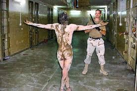 Torturas de la CIA